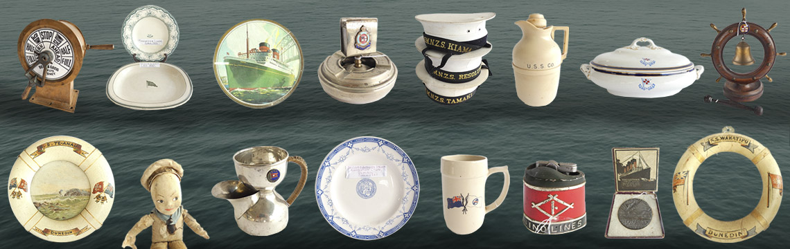MARITIME COLLECTABLES AUCTION